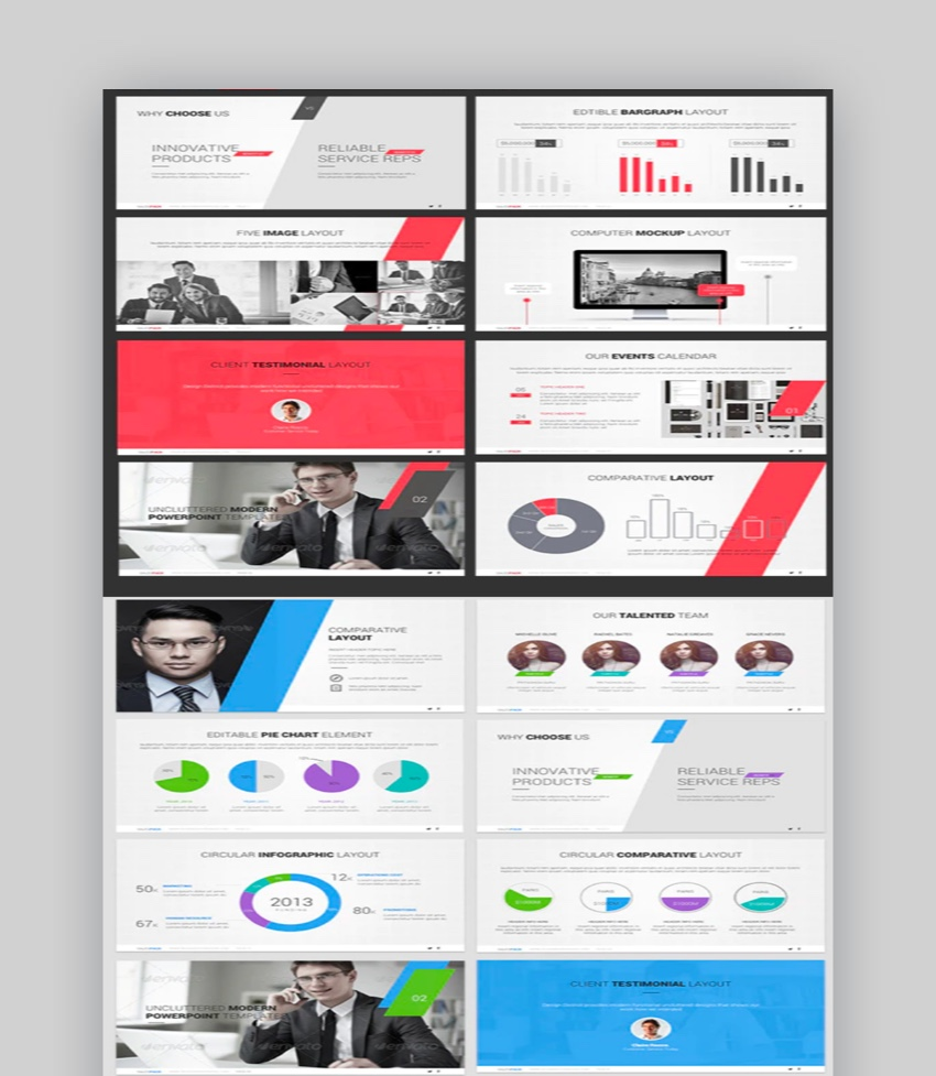 Accentuate Sales PowerPoint Presentation