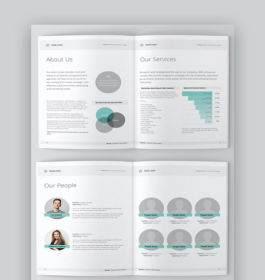 Full Project Proposal Template