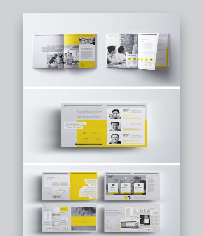 Project Proposal Template InDesign 002