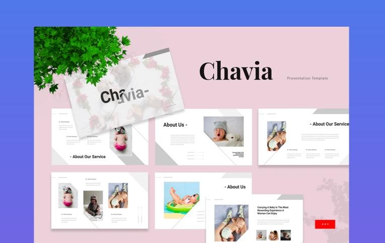 Chavia