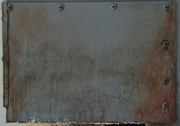 Source texture photo for rust