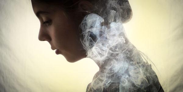 Final Smoke Profile Effect