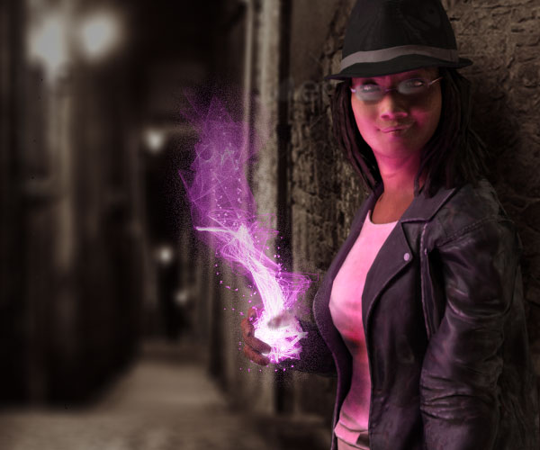Make Magic with Adobe Fuse