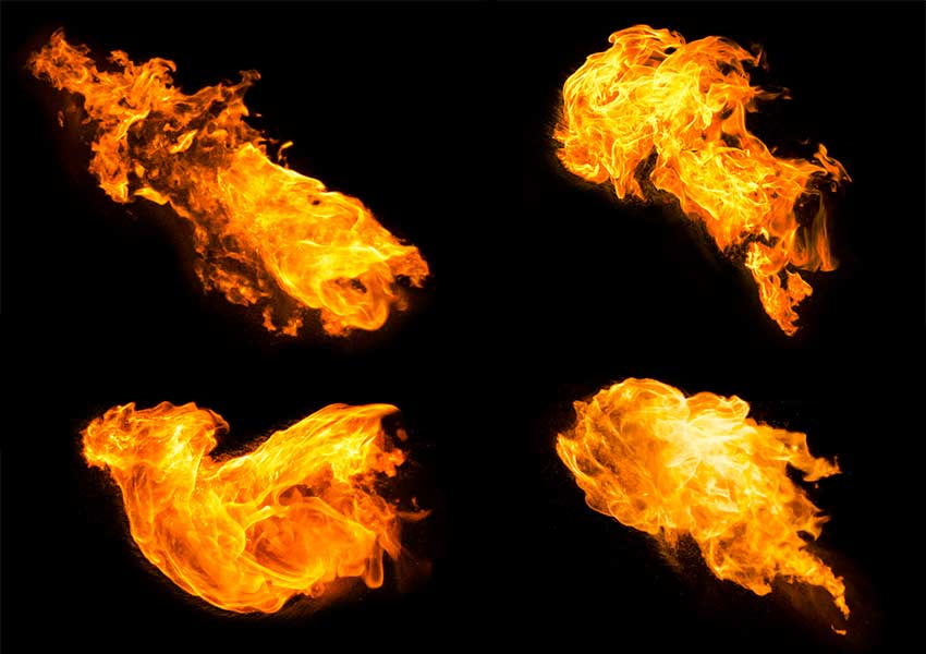 Fireball Examples