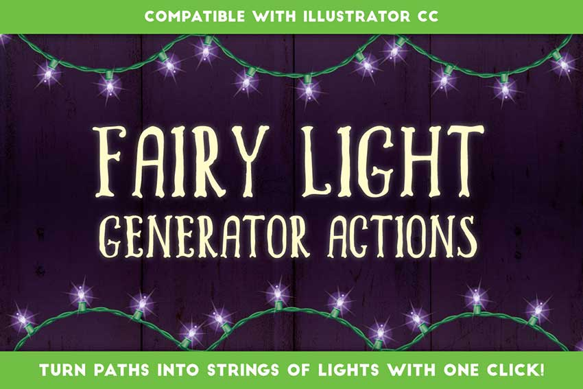 Fairy Light Generator