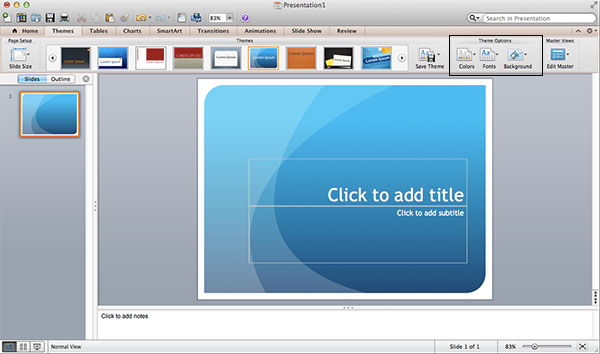 ppt themes for mac