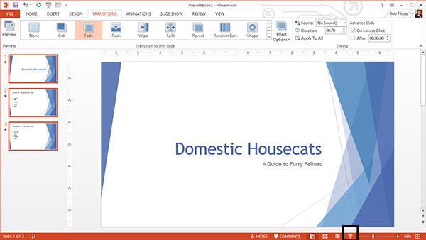 powerpoint 101 everything you need to make a basic presentation