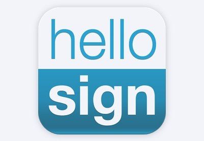 Preview for Use HelloSign to Get Documents Signed Online