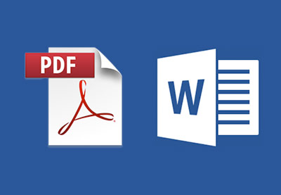 Preview for How to Edit PDF Documents in Microsoft Word
