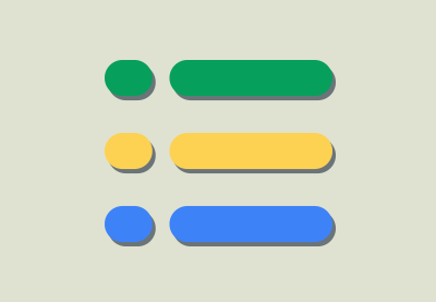 Gdocs survey icon
