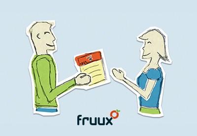 Fruux logo