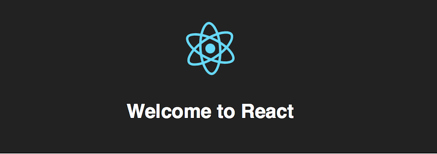 Using Create React App