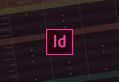 Preview for Quick Tip: Drag and Drop in Tables with Adobe InDesign CC 2014
