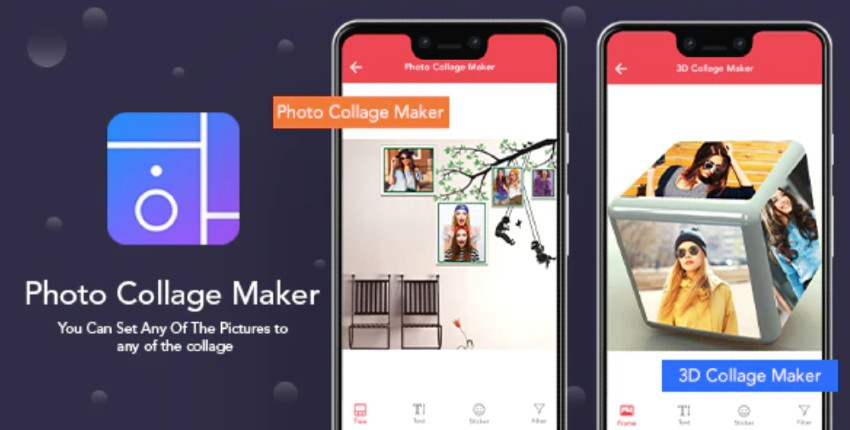 Photo Collage Maker - iOS Photo Editor