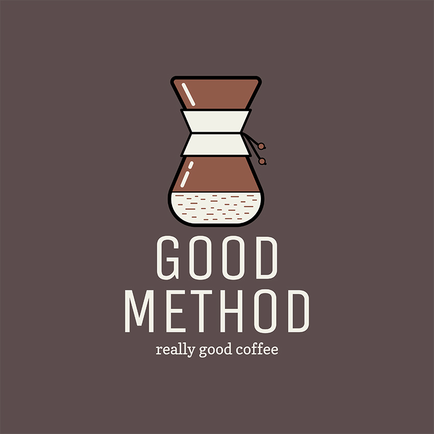 Coffee Brand Logo Maker