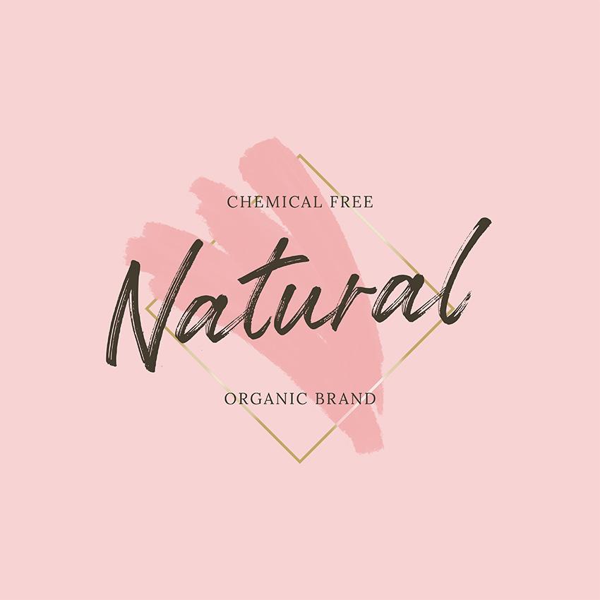 Logo Generator For Makeup Brand