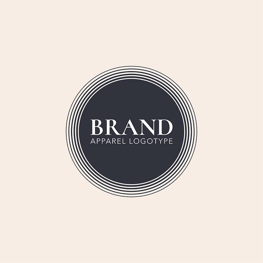 Logo Maker for Clothing Logo Designs