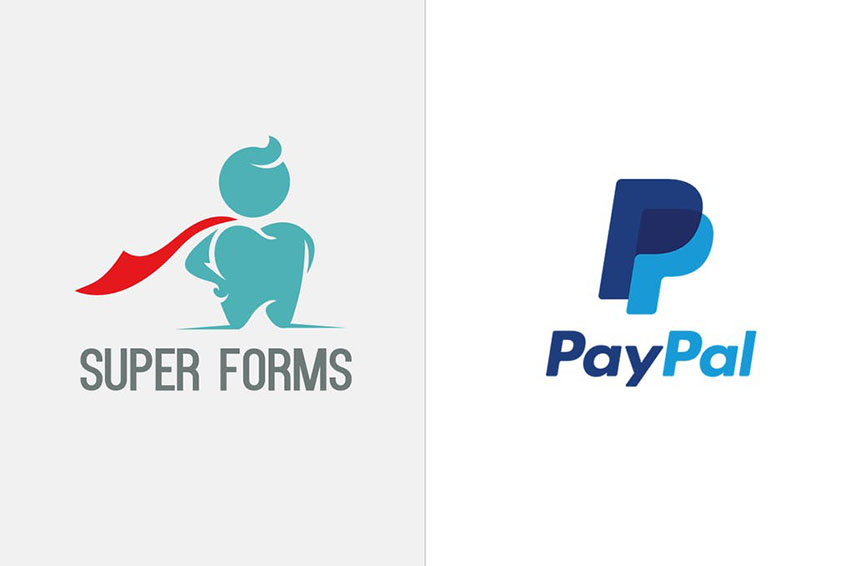 Image of Super Forms   PayPal plugin
