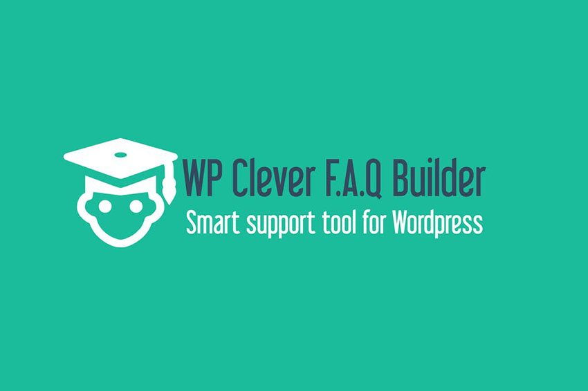 Image of WP Clever FAQ Builder