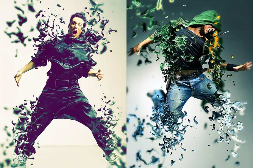 100 Great Photoshop Tutorials For Clever Beginners