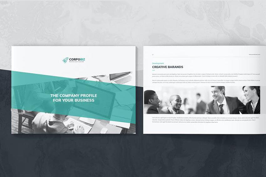 CorpoBiz  Business and Corporate Landscape