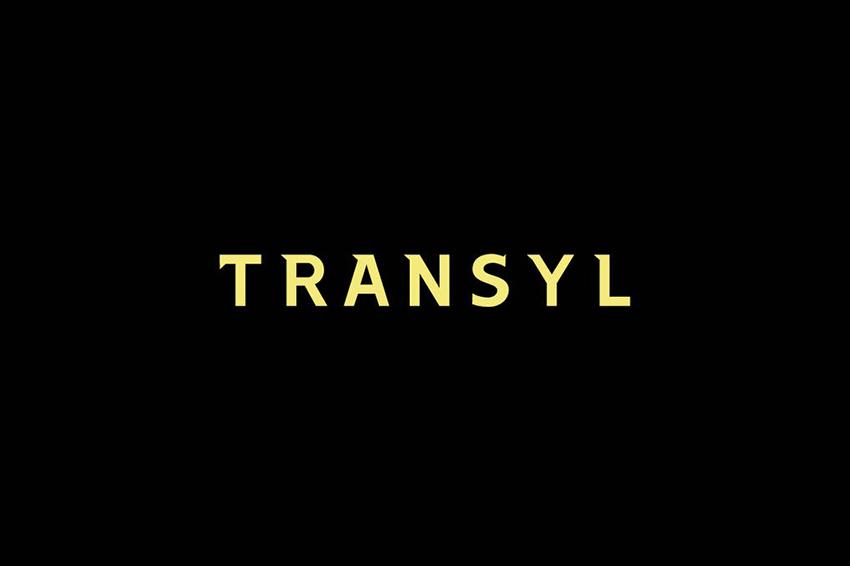Transyl - Elegant Display Headline Typeface