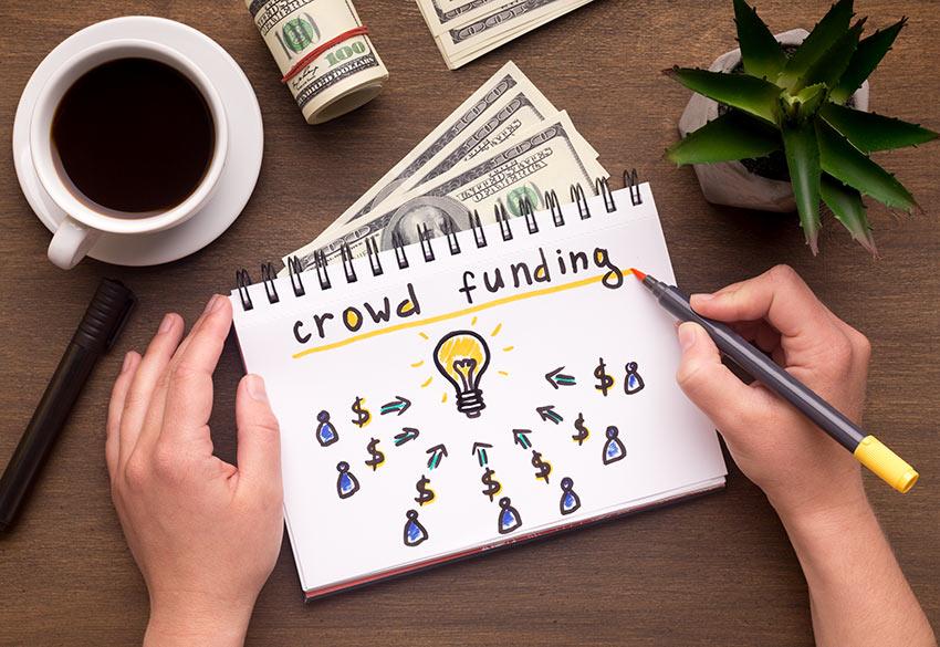 WordPress crowdfunding platform tips