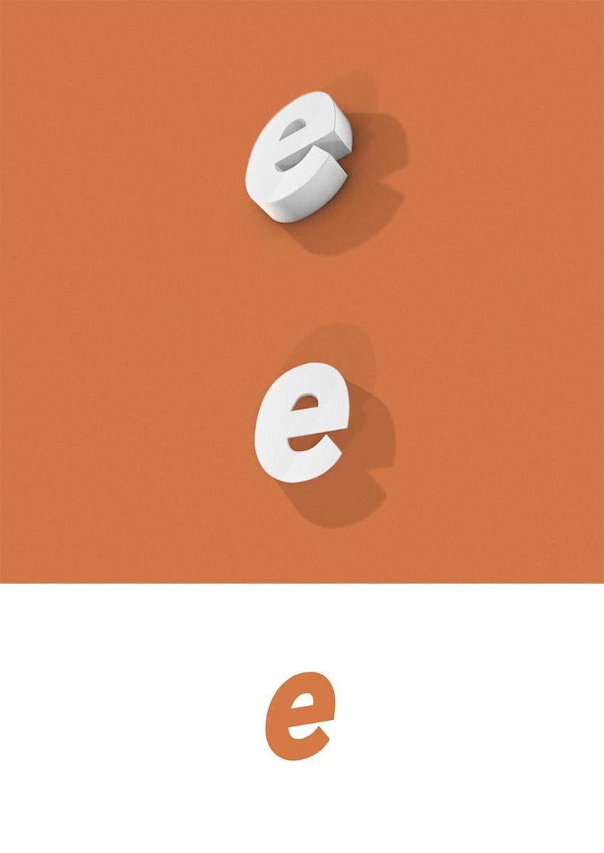 3D Bumping Logo