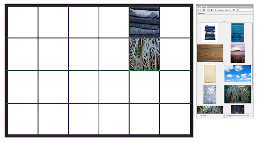 How to Make a Photo Collage on Mac and PC Tutorial images inserted