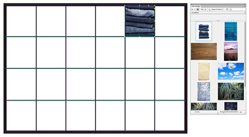 How to Make a Photo Collage on Mac and PC Tutorial mini bridge