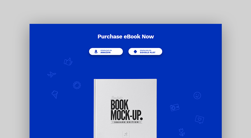 Incubator WordPress Book Theme for Online Promotion