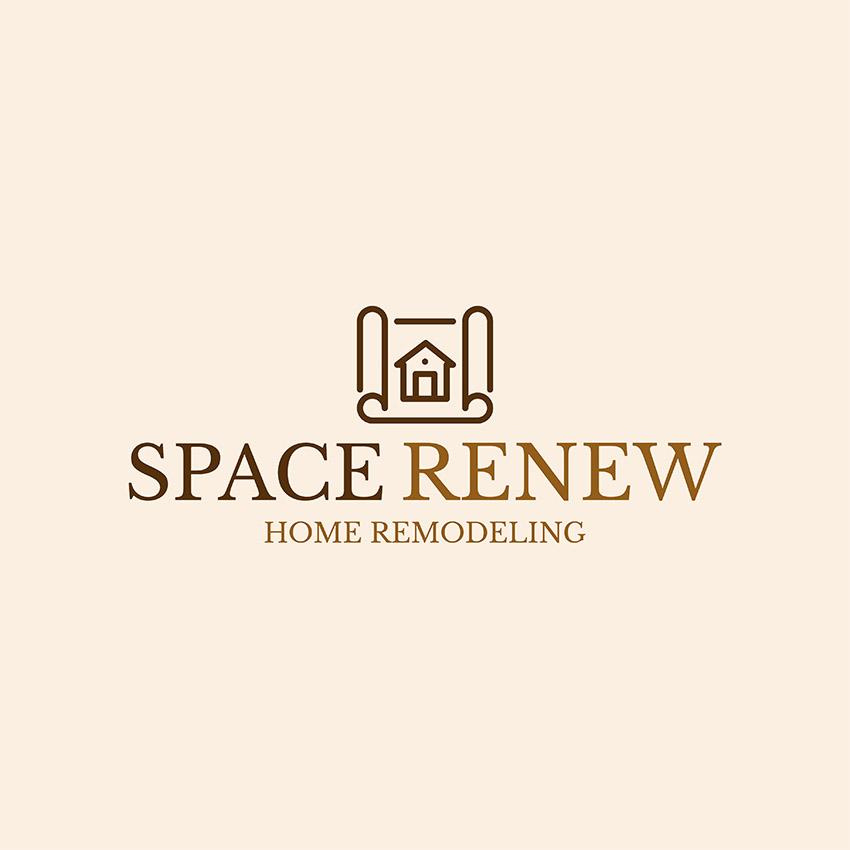 Home Remodeling Logo Maker