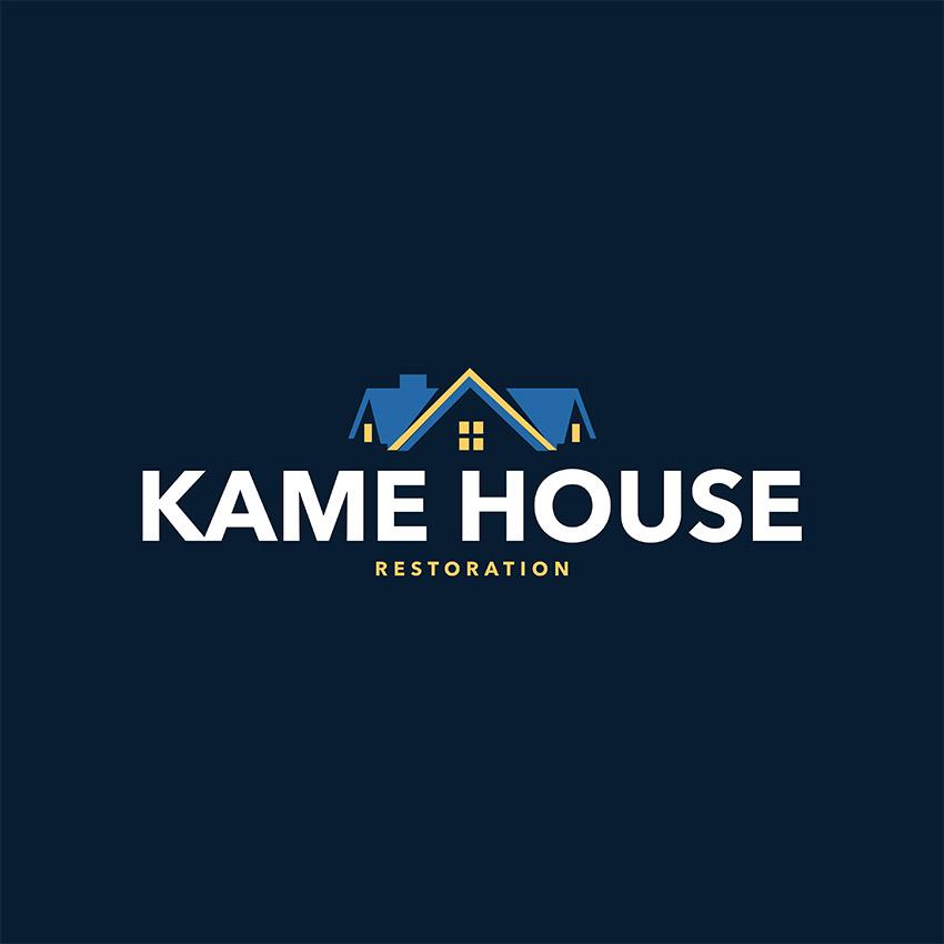 Logo Maker for Home Repair Contractors