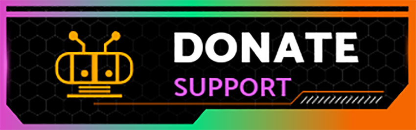 Twitch Panel Creator Online Download for Donations