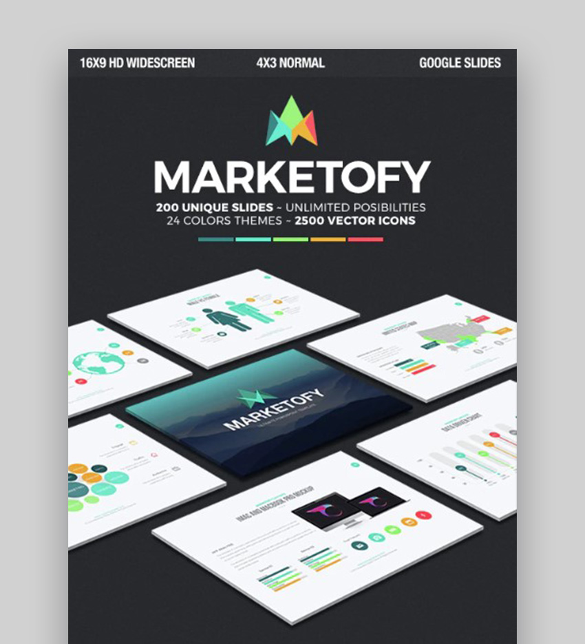 Marketofy Good Themes For Presentations