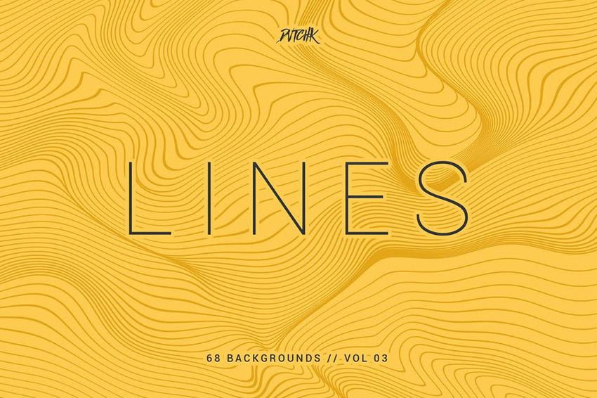 Lines Design Background Images