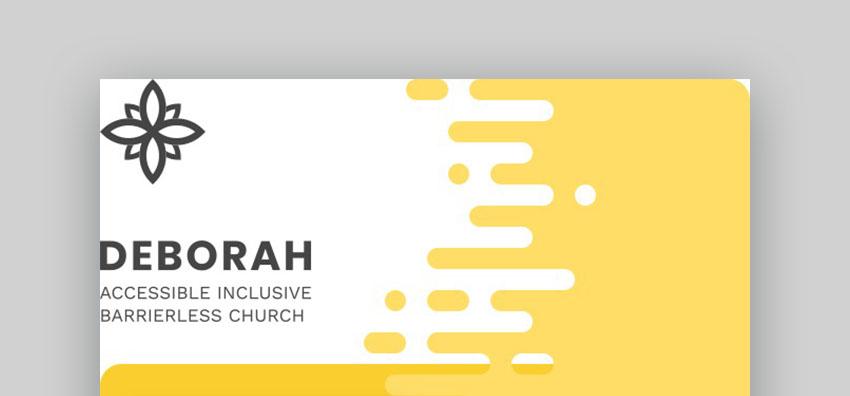 Deborah Church Themes for 2020