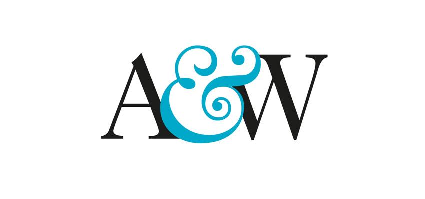 final ampersand logo