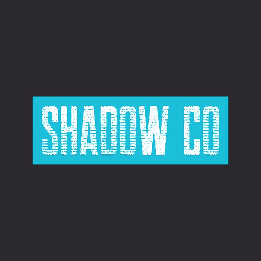 Clothing Brand Text Logo Design