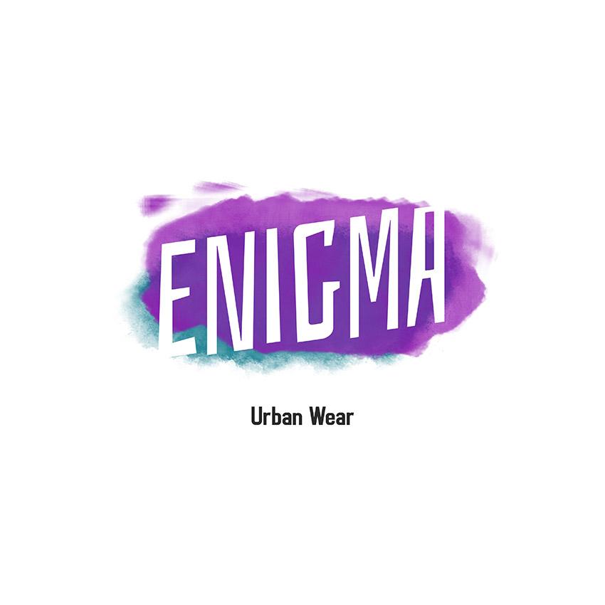 Urban Typography Logo