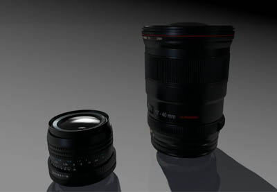 Tuts preview advanced short lens