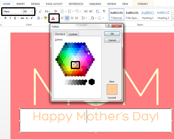 Mother's Day Card Template Word from cms-assets.tutsplus.com