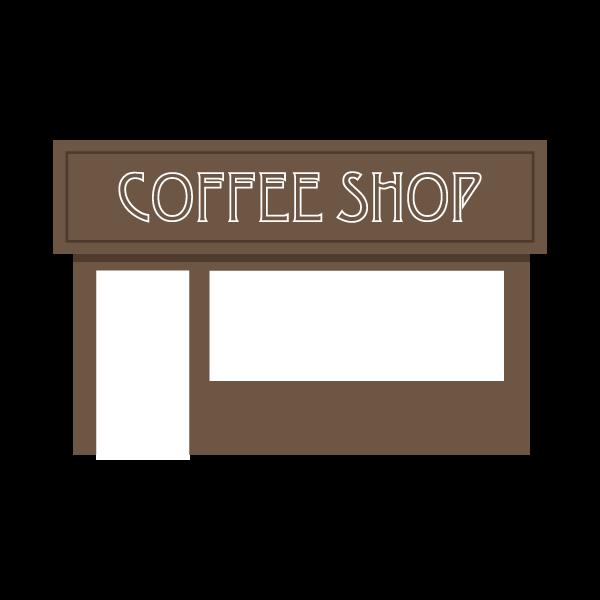 How To Create An Easy Coffee Shop Facade In Adobe Illustrator