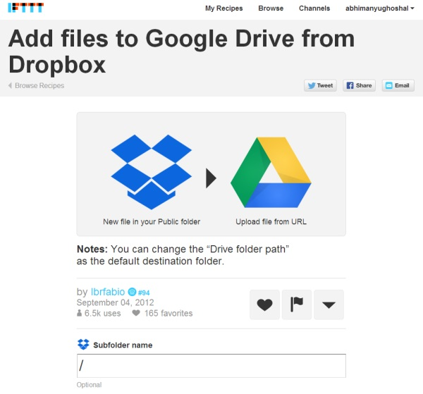 How to Move Files Between Cloud Storage Services
