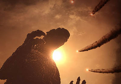 Preview for Create an Epic Godzilla-Inspired Movie Poster in Adobe Photoshop