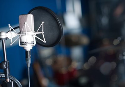 Photodune 5901812 professional condenser studio microphone s
