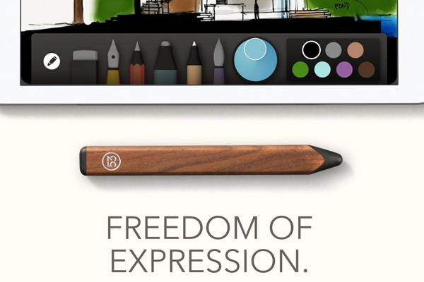 Pencil website