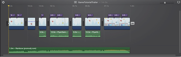 How to Make an Indie Game Trailer With No Budget