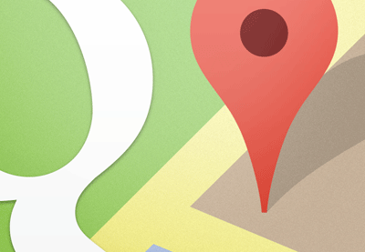 Preview for Quick Tip: Embedding New Google Maps