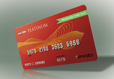 quick tip create a realistic credit card in photoshop